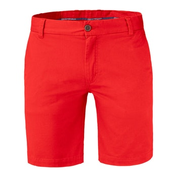 Bridgeport Shorts Red