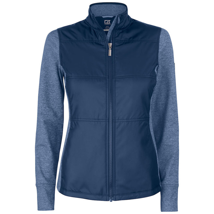 Stealth Jacket W Navy