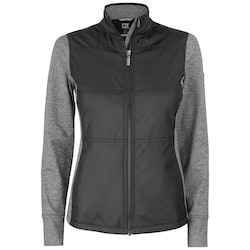 Stealth Jacket W Black