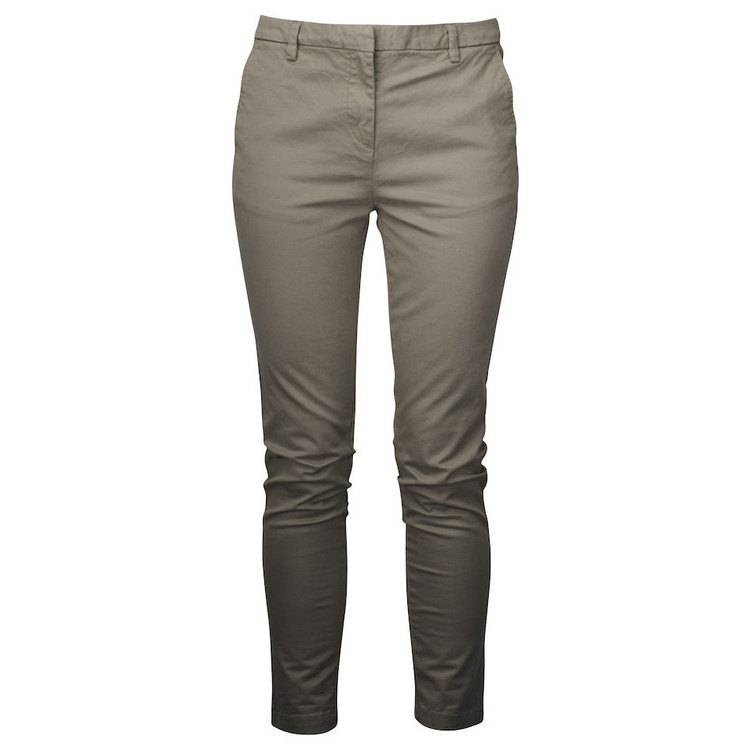 Bridgeport Chinos W Khaki