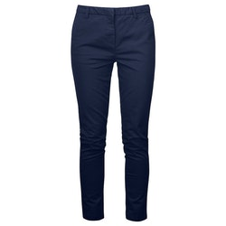 Bridgeport Chinos W Navy