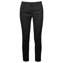 Bridgeport Chinos W Black