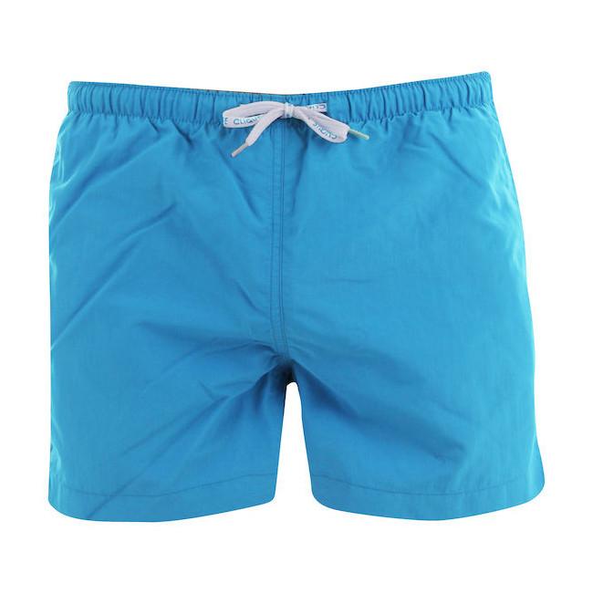 Swimshorts Turquoise