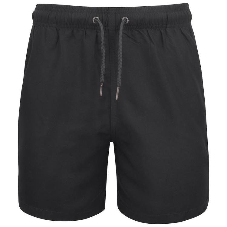 Chelan Shorts Black
