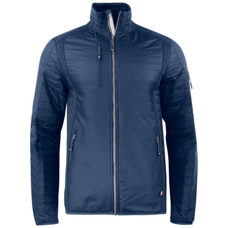 Packwood Jacket Navy