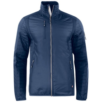 Packwood Jacket Navy