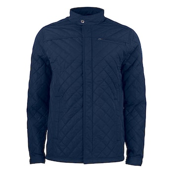 Parkdale Jacket Navy