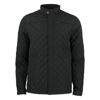Parkdale Jacket Black