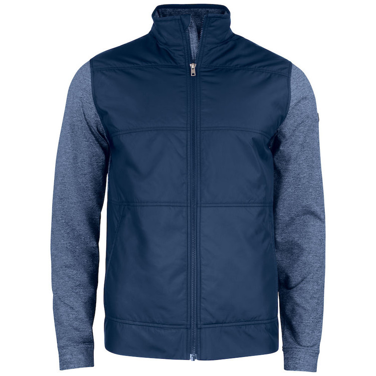 Stealth Jacket Navy