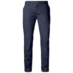 Bridgeport Chinos Navy