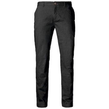 Bridgeport Chinos Black