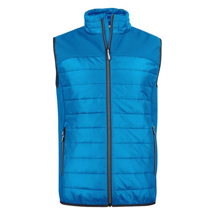 Expedition Vest Blue