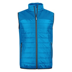 Expedition Vest Blue
