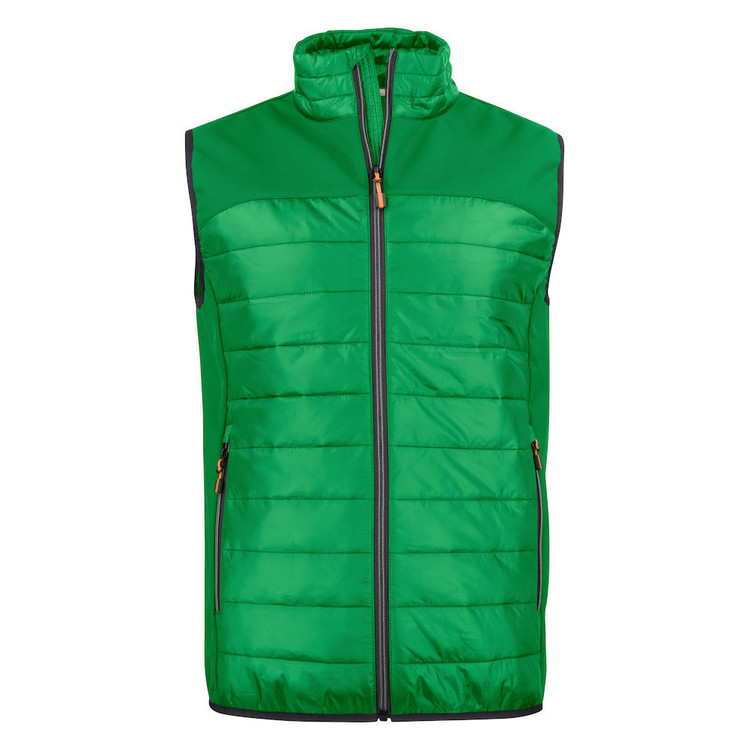 Expedition Vest Green