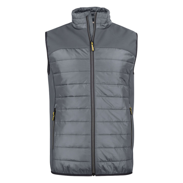 Expedition Vest Grey