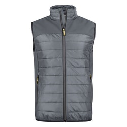 Expedition Vest Grey