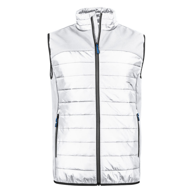 Expedition Vest White