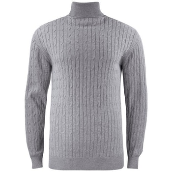 Blakely Rollerneck Grey