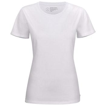 Manzanita Roundneck W White