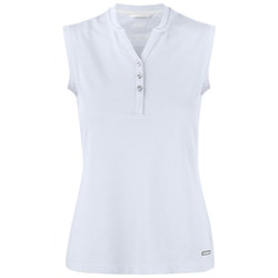 Advantage Sleeveless W White