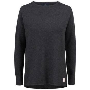 Carnation Sweater W Black