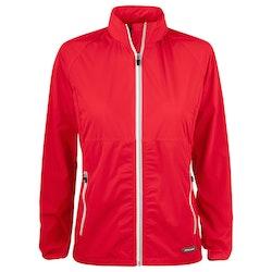 Kamloops Jacket W Red