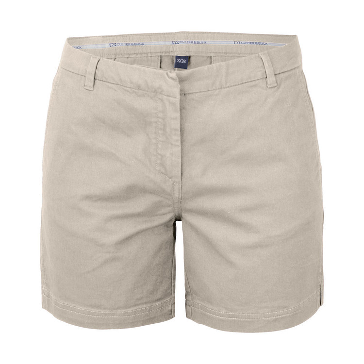 Bridgeport Shorts W Beige
