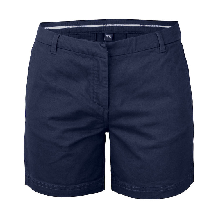 Bridgeport Shorts W Navy