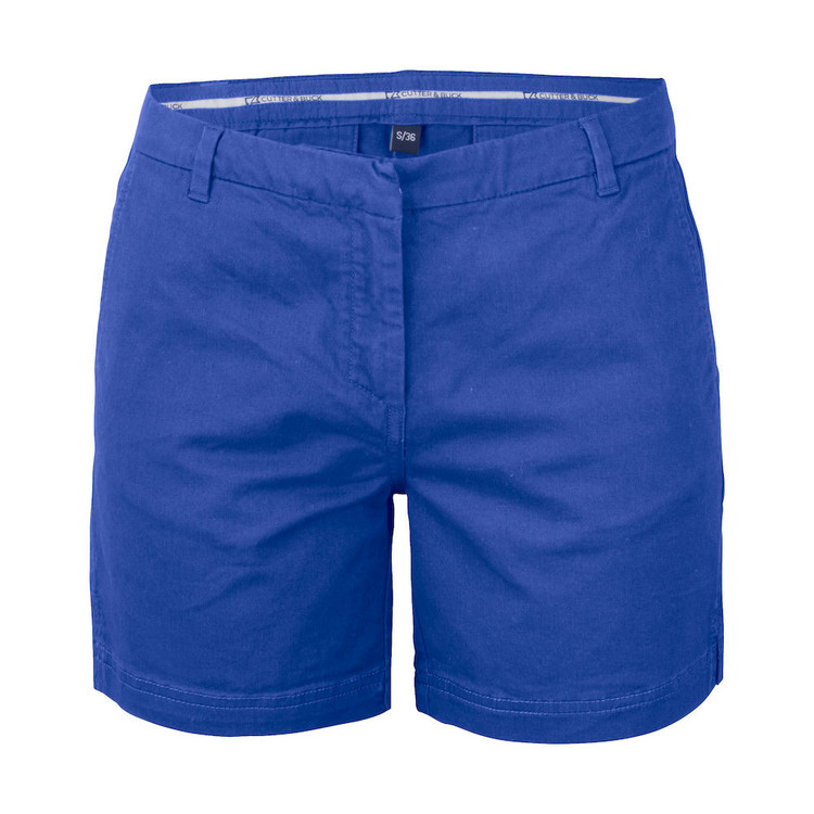 Bridgeport Shorts W Blue