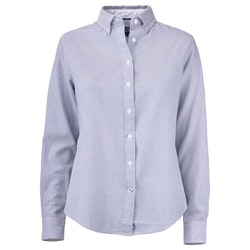 Belfair Oxford Shirt W French Blue/White