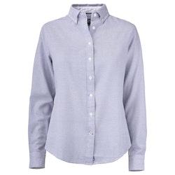 Belfair Oxford Shirt W French Blue/White