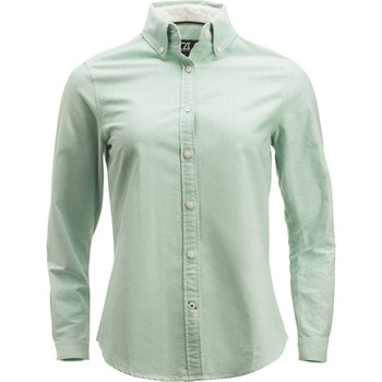 Belfair Oxford Shirt W Green