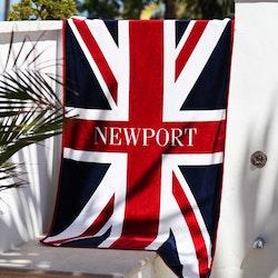 Union Jack Towel