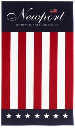 Stars & Stripes Towel