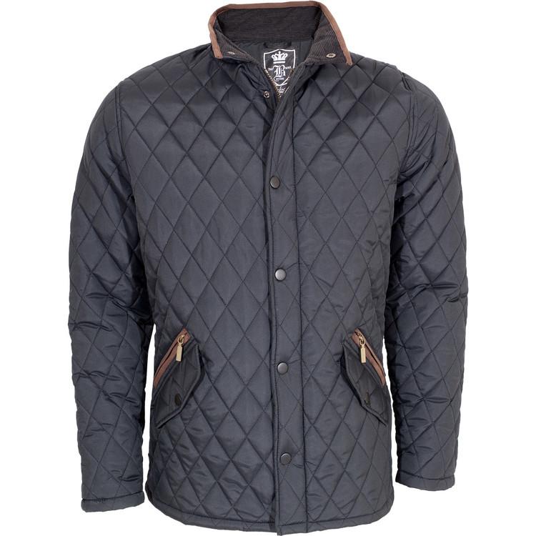 Capri Quilt Jacket
