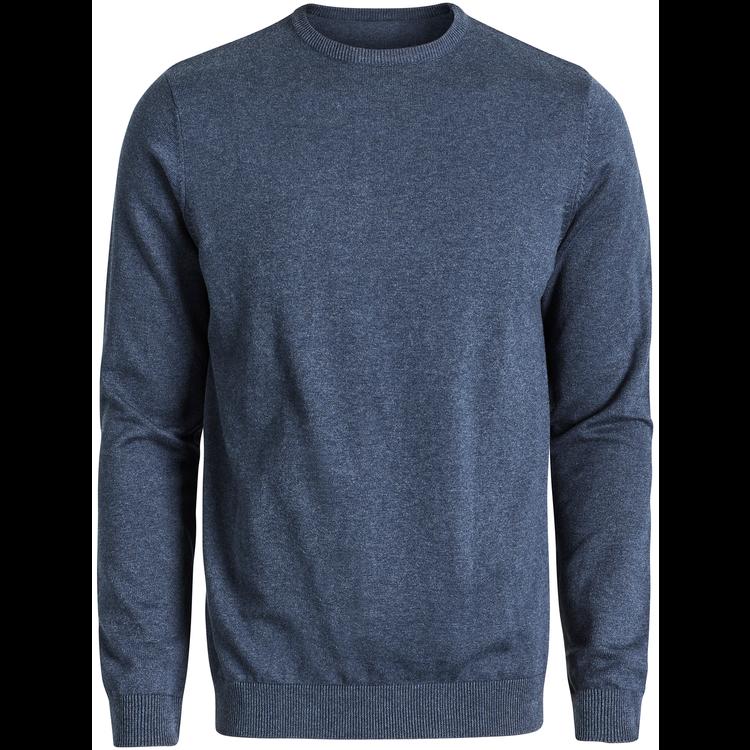 Fairbanks Sweater Navy