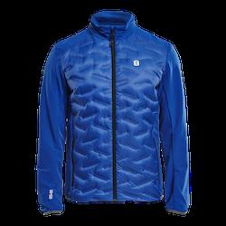Serre Jacket Blue