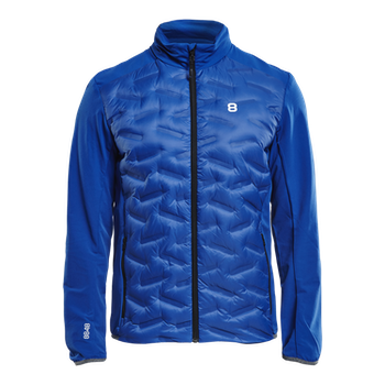 Serre Jacket Blue