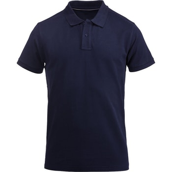 Rimrock Cotton Polo Navy