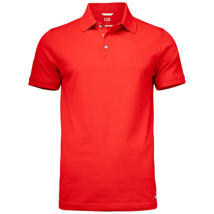 Advantage Polo Red