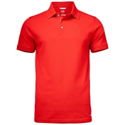 Advantage Polo Red