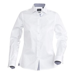 Baltimore Shirt W White
