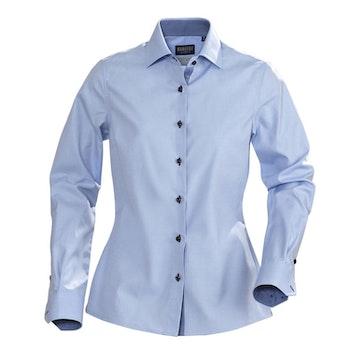 Baltimore Shirt W Blue