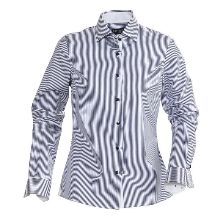 Reno Shirt W Navy