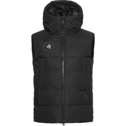 Arctic Down Vest Black