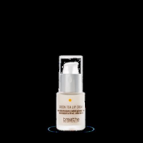 Regenerative Green Tea Lip Cream