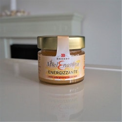 Energizing Therapeutic Honey