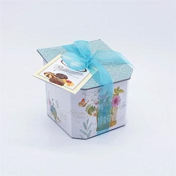 Kakor i kryddbox (blå)