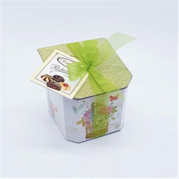 Kakor i kryddbox (grön)
