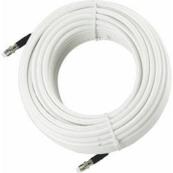 Glomex RA350/18FME - Kabel med FME kontakter, 18m